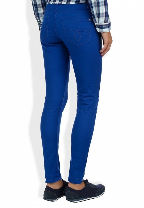Зауженные джинсы Alcott 5C1536DO C249 ROYALE: изображение 8