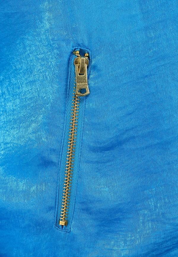 Ветровка Alcott GB1325DO C261 TURQUOISE: изображение 3