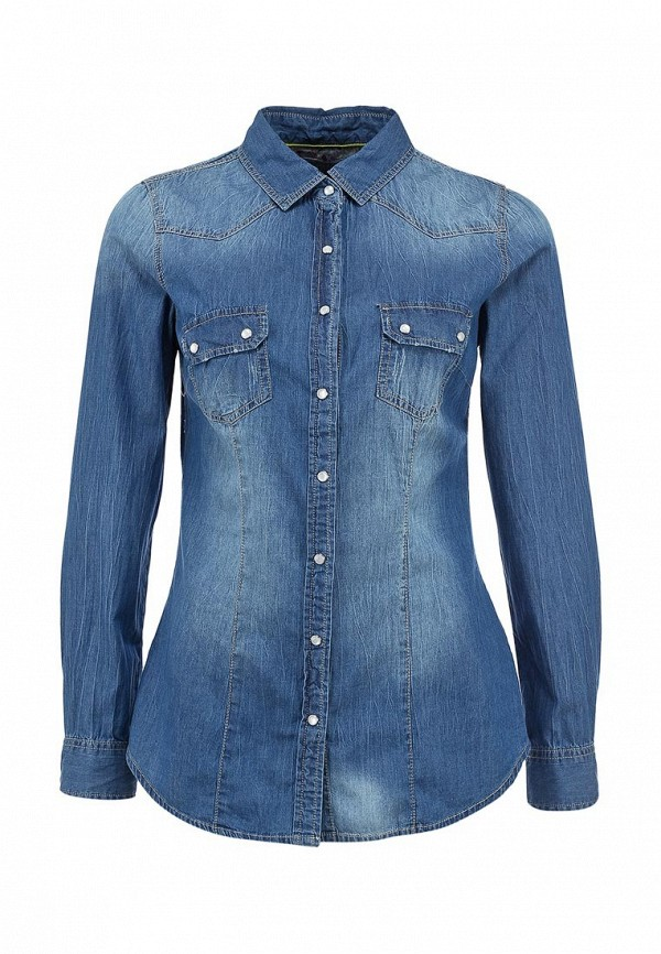 Рубашка Alcott CF699DO C220 BLU: изображение 1