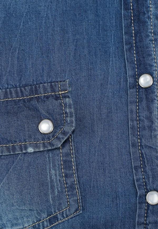 Рубашка Alcott CF699DO C220 BLU: изображение 4