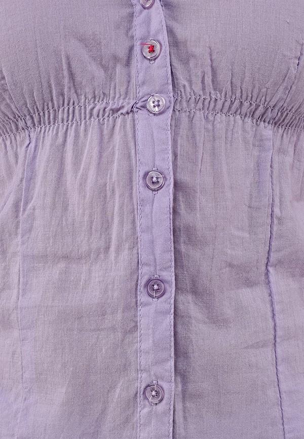 Блуза Alcott CF716DO C475 LILLAC: изображение 4