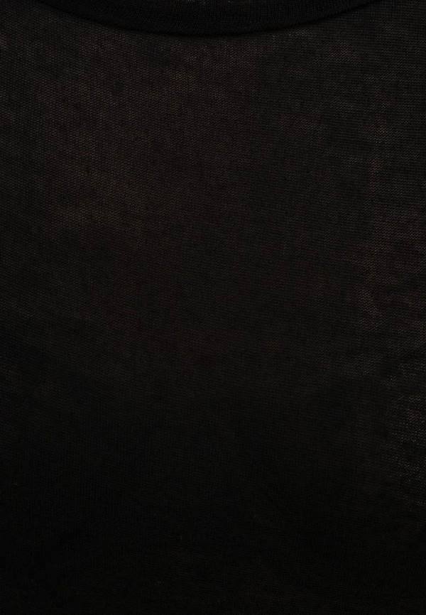 Футболка с коротким рукавом Alcott TS7355DO C101 BLACK: изображение 4