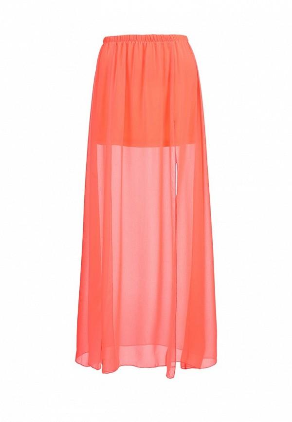 Широкая юбка Alcott GO596DO C383 CORAL: изображение 1