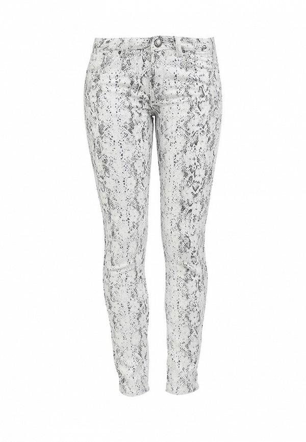 Женские зауженные брюки Alcott 5C2008DO C099 WHITE: изображение 1