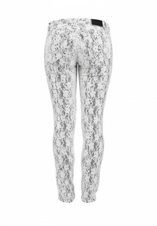 Женские зауженные брюки Alcott 5C2008DO C099 WHITE: изображение 3