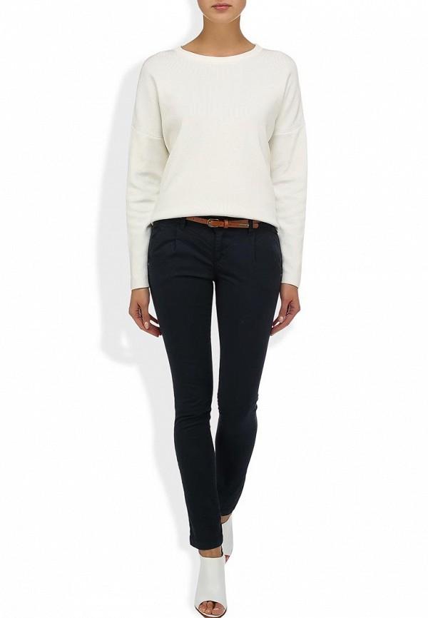 Женские повседневные брюки Alcott PA1676DO  C230 BLUE: изображение 5