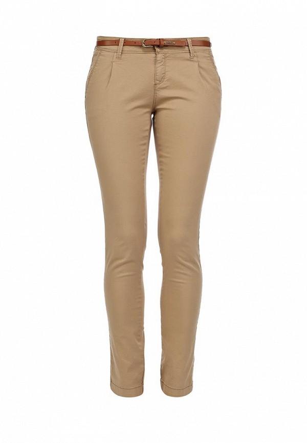 Женские повседневные брюки Alcott PA1676DO  C581 BEIGE: изображение 1