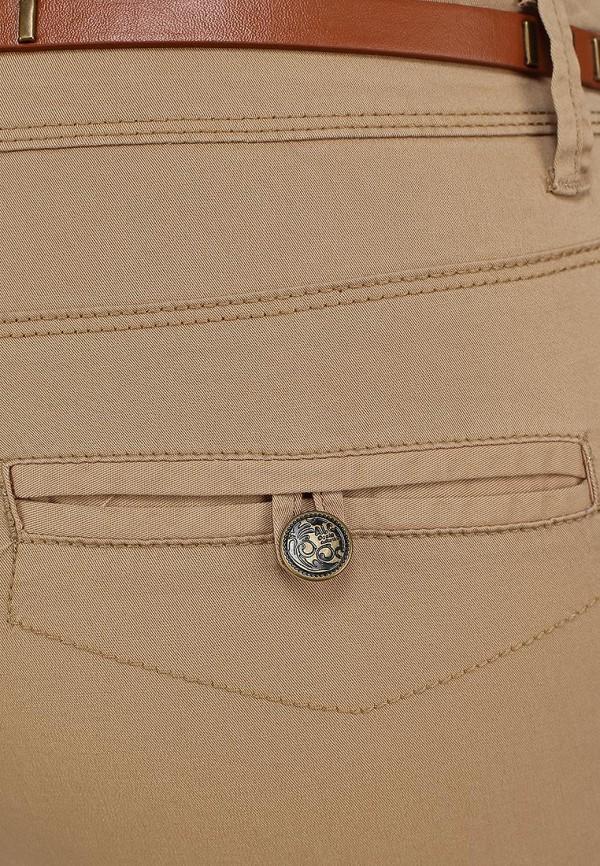 Женские повседневные брюки Alcott PA1676DO  C581 BEIGE: изображение 3
