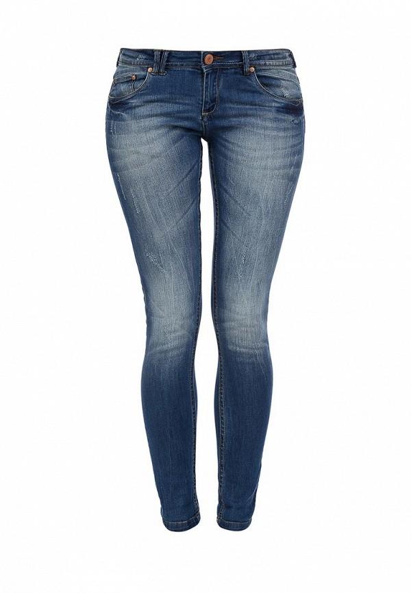 Зауженные джинсы Alcott 5T2132DOM C218 BLUNAVY: изображение 1