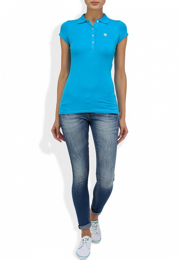 Зауженные джинсы Alcott 5T2132DOM C218 BLUNAVY: изображение 5