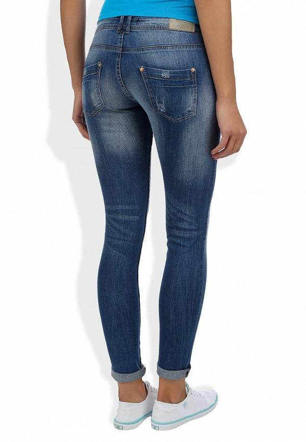 Зауженные джинсы Alcott 5T2132DOM C218 BLUNAVY: изображение 7