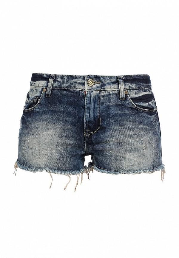 Женские джинсовые шорты Alcott SH2084DOL966 C218 BLUNAVY: изображение 1