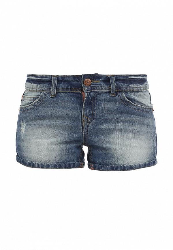 Женские джинсовые шорты Alcott SH1555DOL990 C218 BLUNAVY: изображение 1