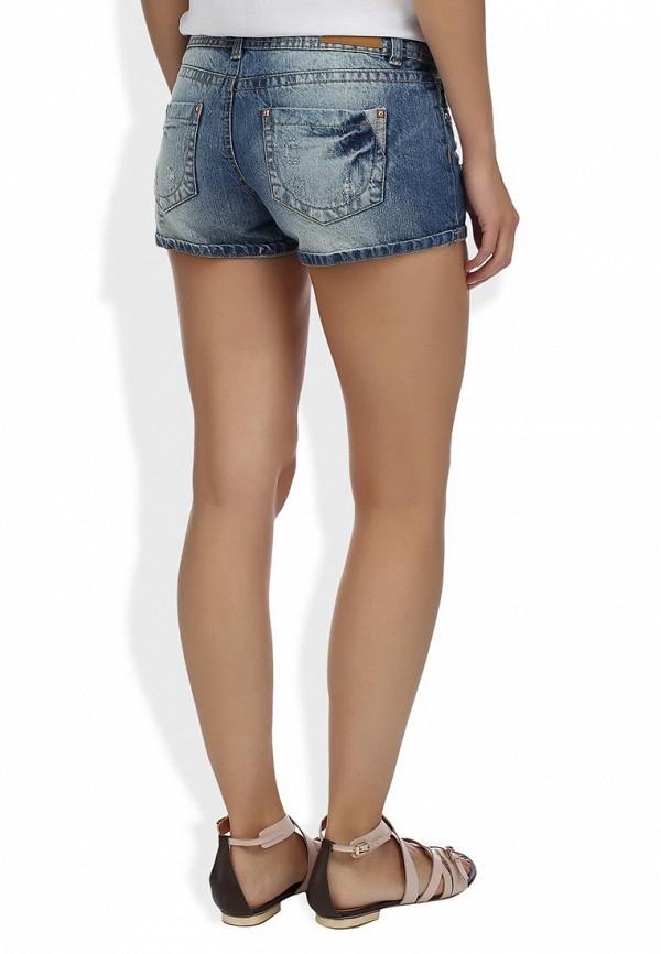 Женские джинсовые шорты Alcott SH1555DOL990 C218 BLUNAVY: изображение 7