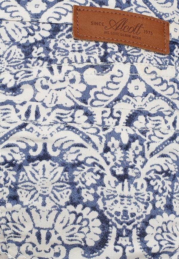 Женские повседневные шорты Alcott SH2102DO C264 ROYALE: изображение 3