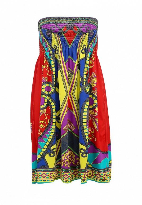 Платье-мини Alcott AB720DO COMBO3: изображение 1