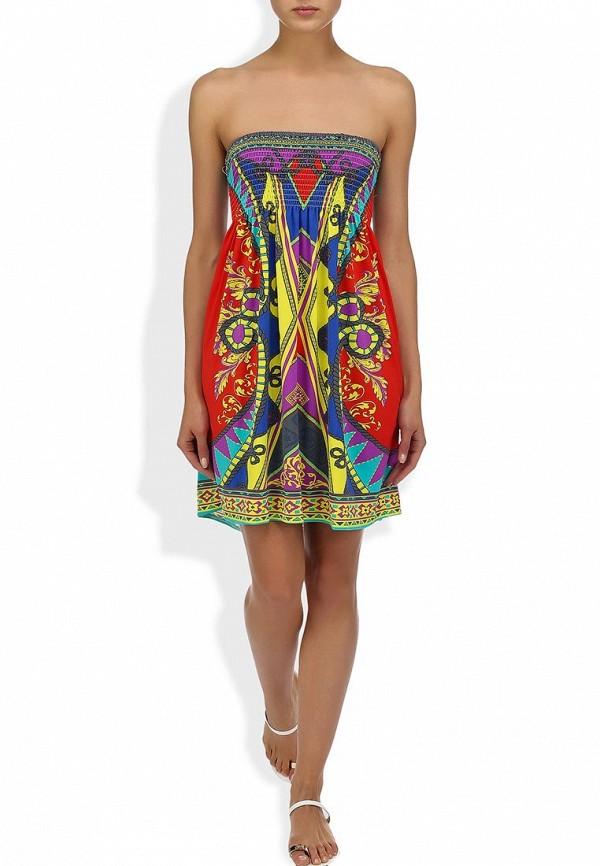Платье-мини Alcott AB720DO COMBO3: изображение 5