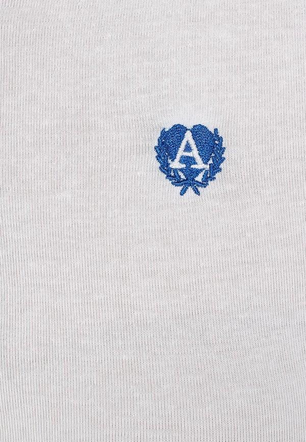 Женские поло Alcott PP5838DO  C099 WHITE: изображение 3