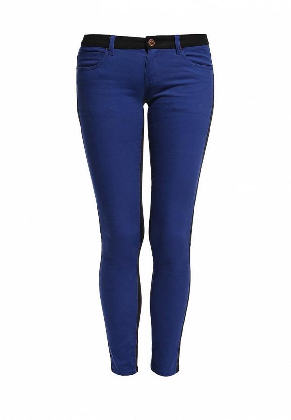 Зауженные джинсы Alcott 5C1850DO C249 ROYALE: изображение 1