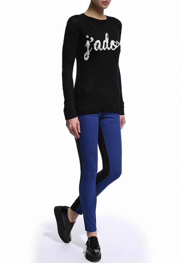 Зауженные джинсы Alcott 5C1850DO C249 ROYALE: изображение 4