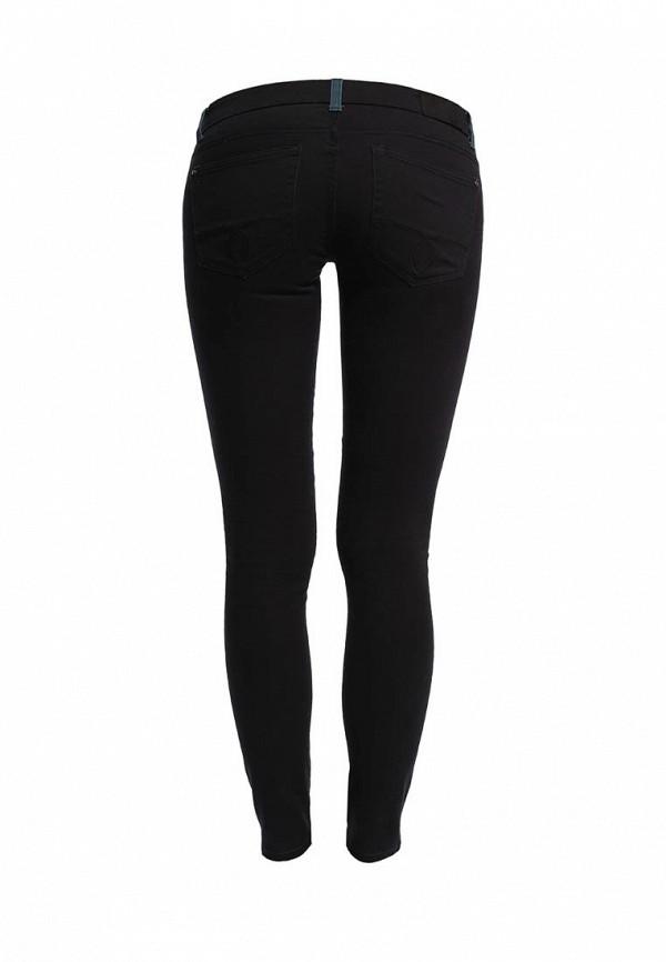 Зауженные джинсы Alcott 5C1850DO C609 GREEN: изображение 2