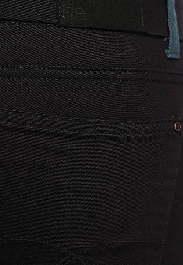 Зауженные джинсы Alcott 5C1850DO C609 GREEN: изображение 3