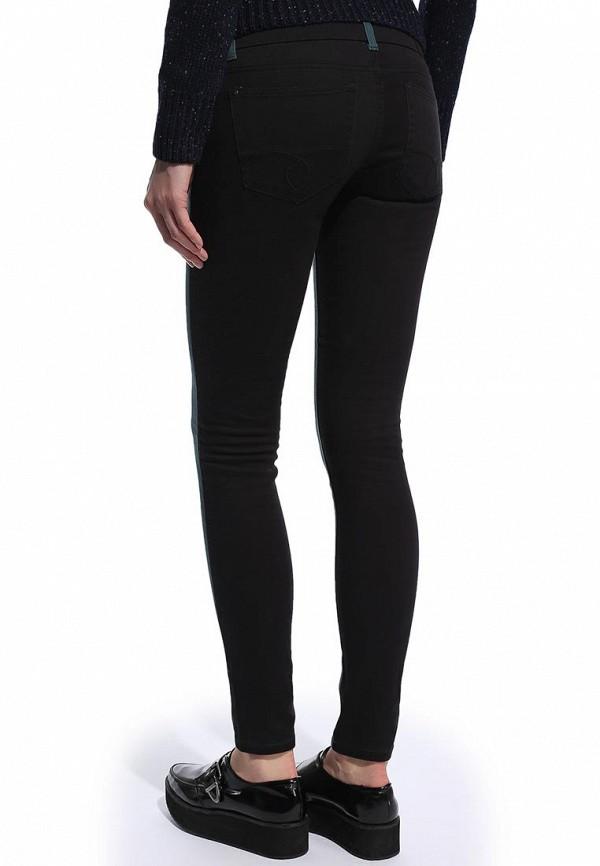 Зауженные джинсы Alcott 5C1850DO C609 GREEN: изображение 5