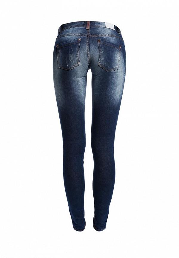 Зауженные джинсы Alcott 5T1576DL744D C377 CORALFLUO: изображение 2