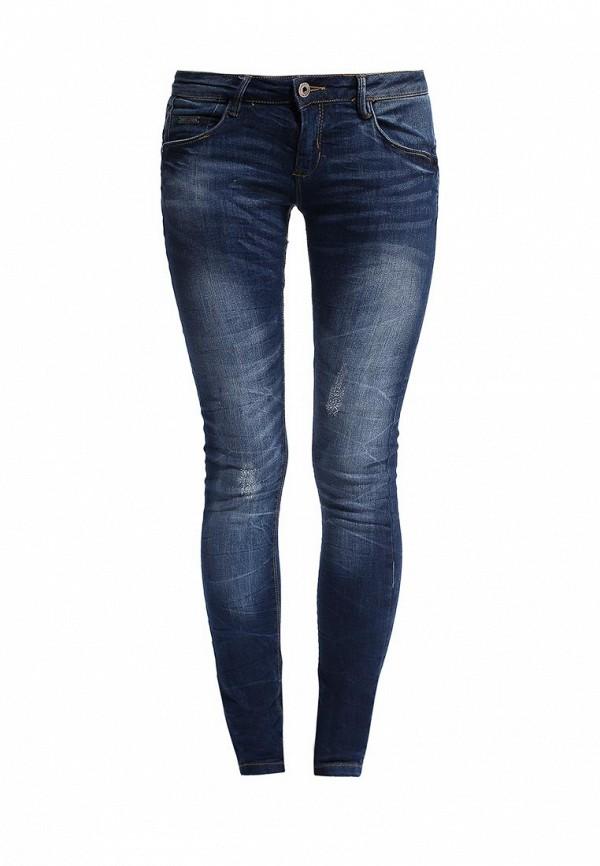Зауженные джинсы Alcott 5T2136DOD C214 BLUENAVY: изображение 1