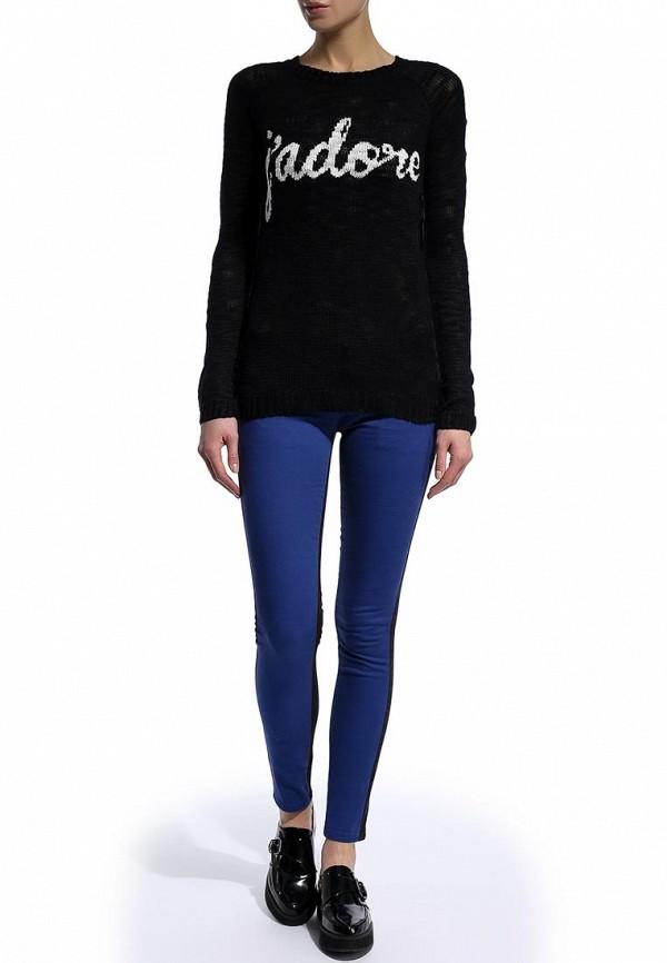 Пуловер Alcott MA7454DO C101 BLACK: изображение 3