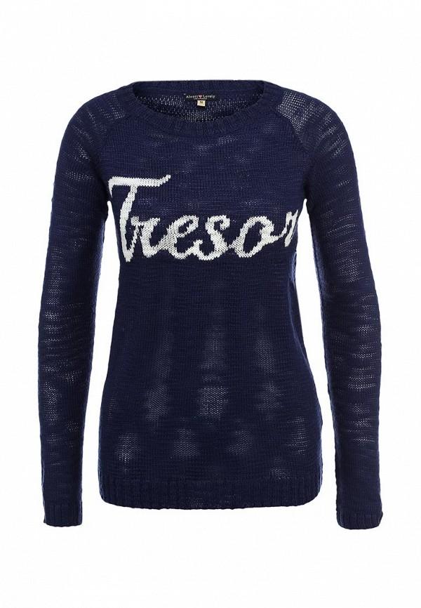 Пуловер Alcott MA7454DO C241 BLUE: изображение 1