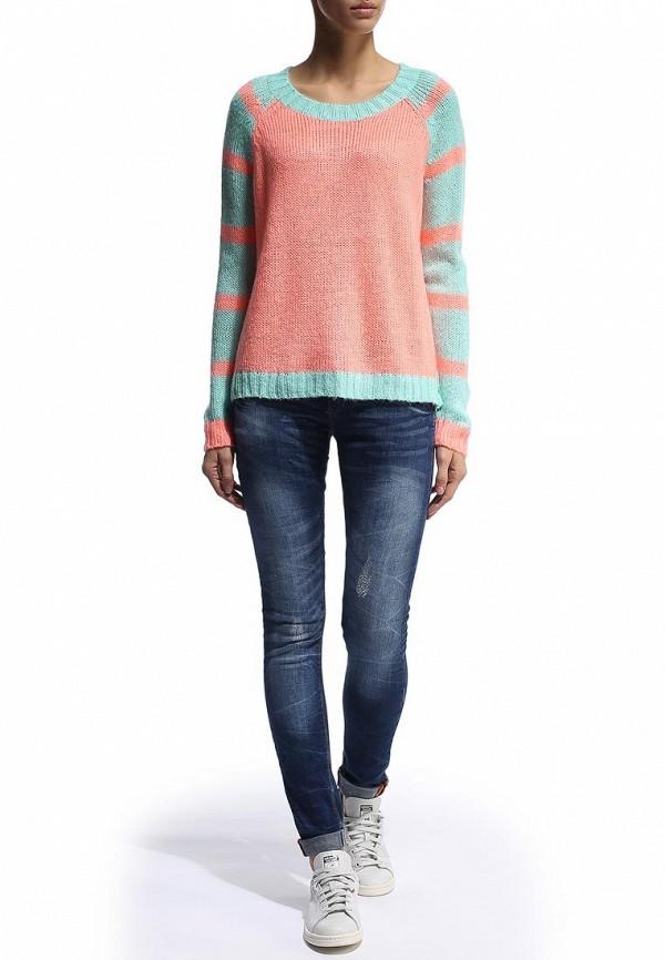 Пуловер Alcott MA7718DO C462 PINK: изображение 4