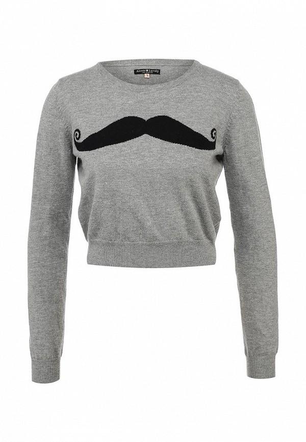 Пуловер Alcott MA9176DO C150 GREYM: изображение 1