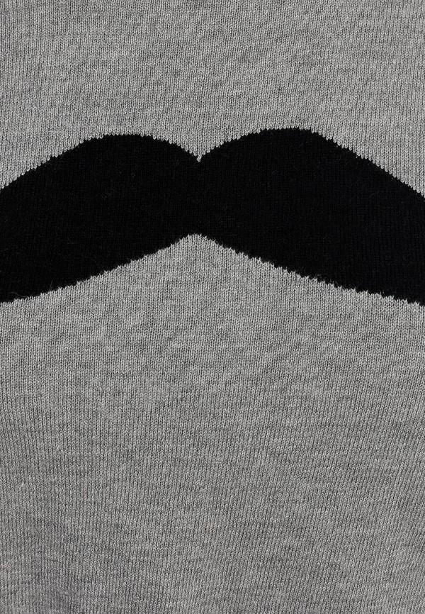 Пуловер Alcott MA9176DO C150 GREYM: изображение 3