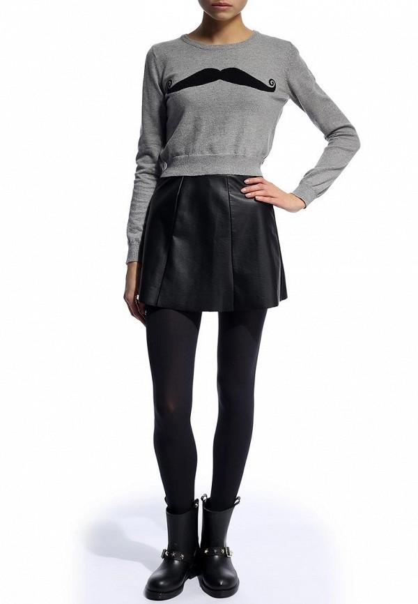 Пуловер Alcott MA9176DO C150 GREYM: изображение 4