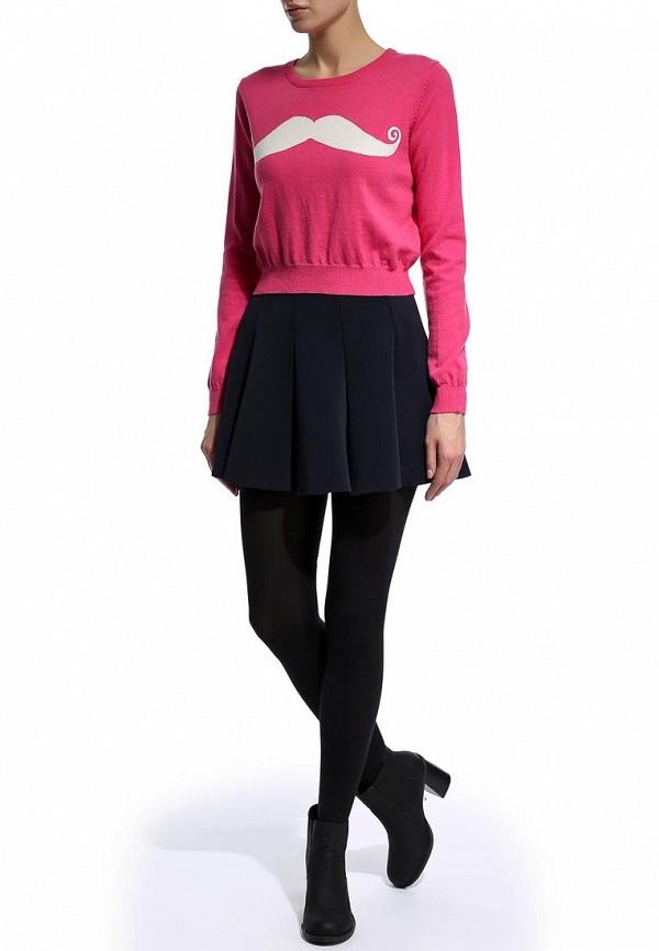 Пуловер Alcott MA9176DO C517 FUXIA: изображение 4