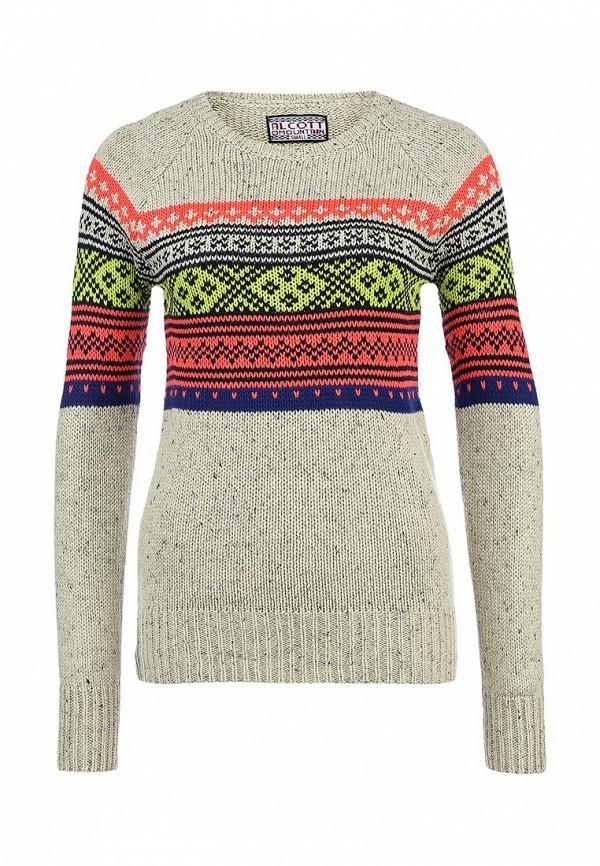 Пуловер Alcott MA9212DO C007 OFFWHITE: изображение 1