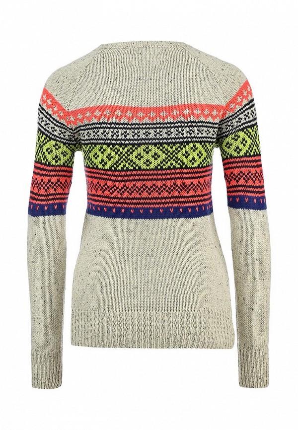 Пуловер Alcott MA9212DO C007 OFFWHITE: изображение 2