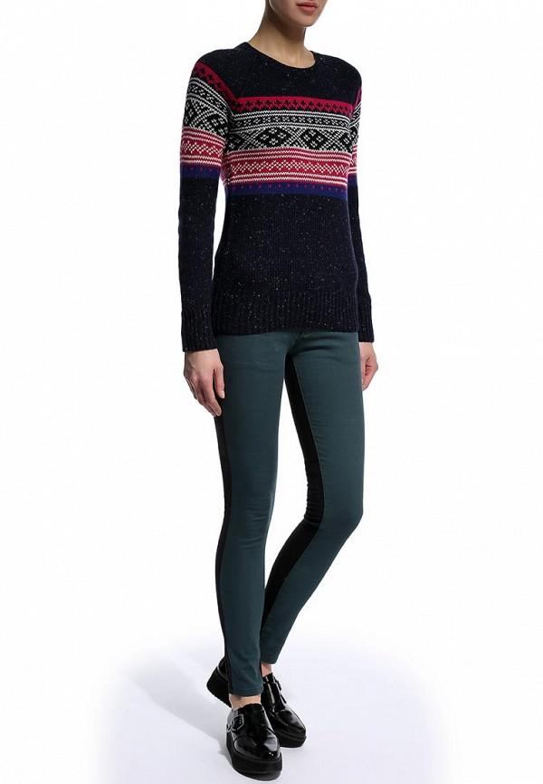 Пуловер Alcott MA9212DO C214 BLUENAVY: изображение 4