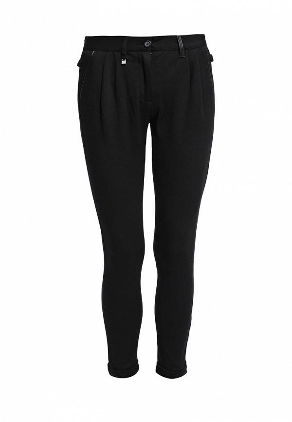 Женские зауженные брюки Alcott PA1508DO C101 BLACK: изображение 1