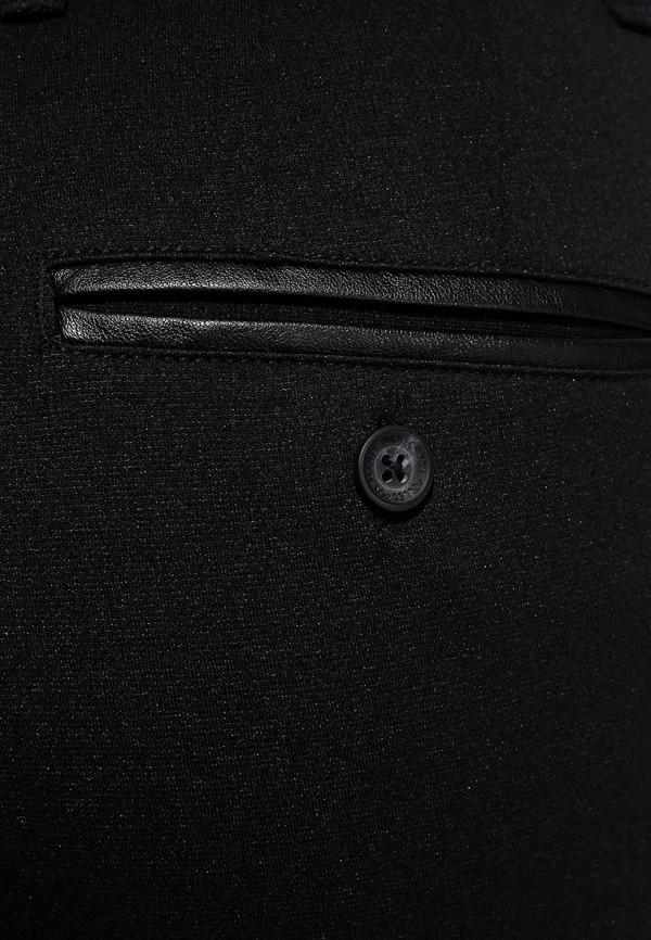 Женские зауженные брюки Alcott PA1508DO C101 BLACK: изображение 2