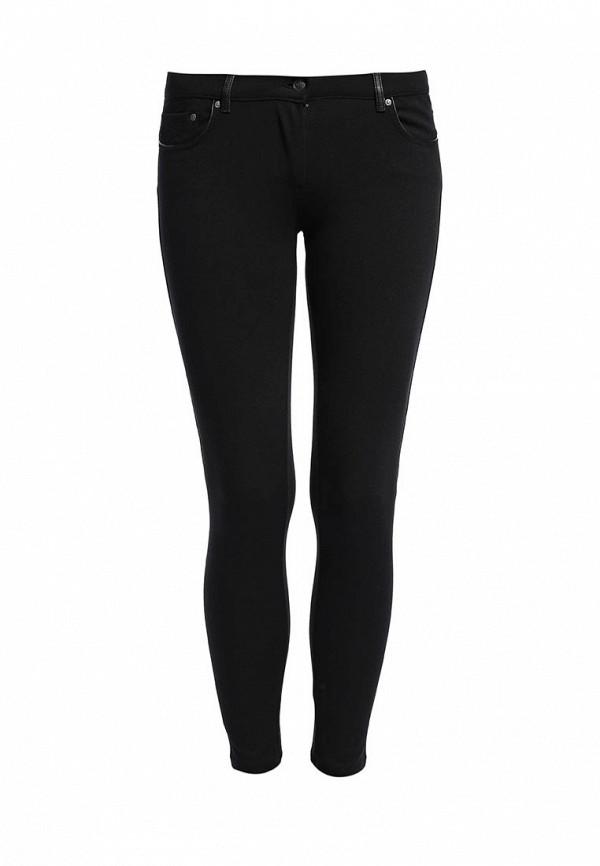 Женские зауженные брюки Alcott PA1698DO C101 BLACK: изображение 1