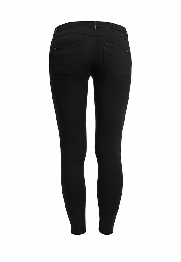 Женские зауженные брюки Alcott PA1698DO C101 BLACK: изображение 2