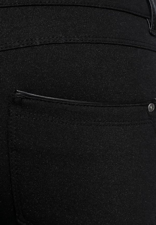 Женские зауженные брюки Alcott PA1698DO C101 BLACK: изображение 3