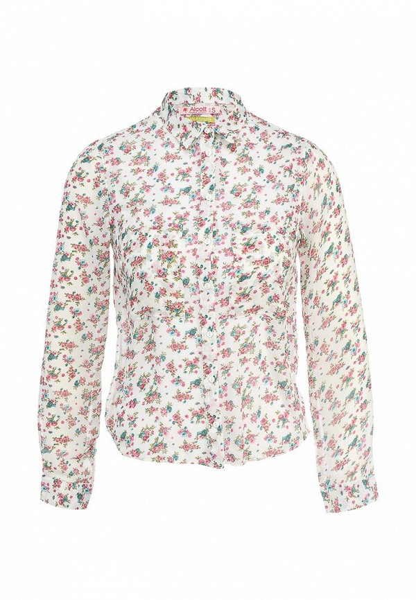 Блуза Alcott CF1047DO: изображение 1