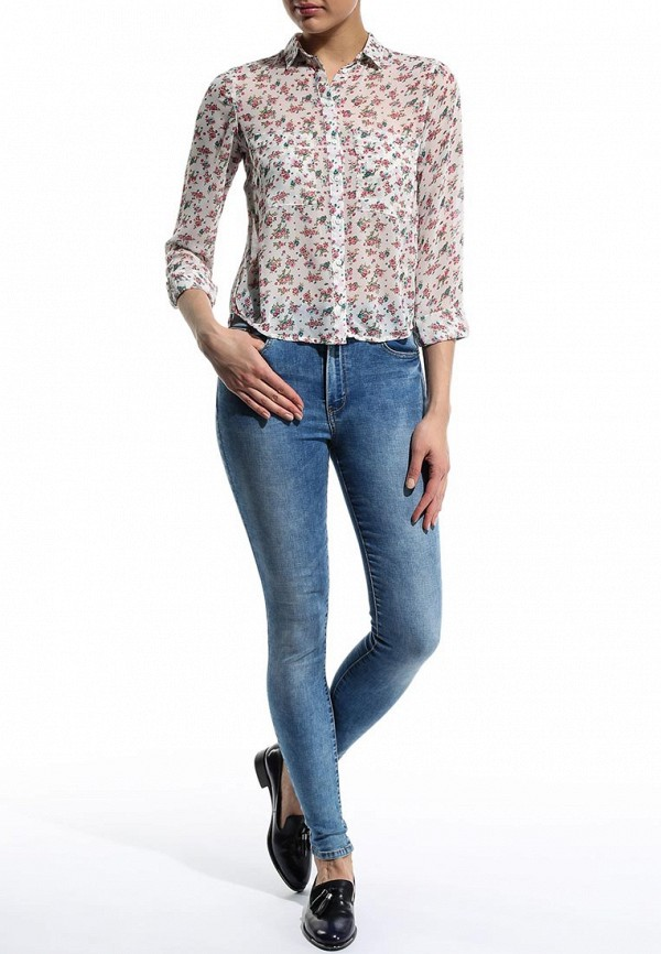 Блуза Alcott CF1047DO: изображение 3