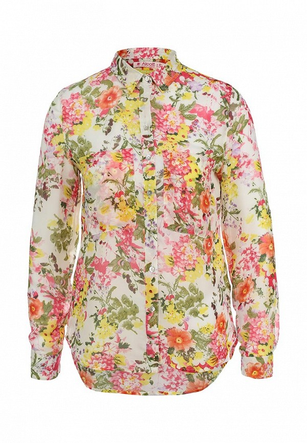 Блуза Alcott CF1062DO: изображение 1
