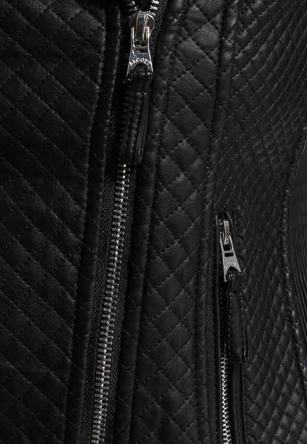 Кожаная куртка Alcott GB1427DO: изображение 2