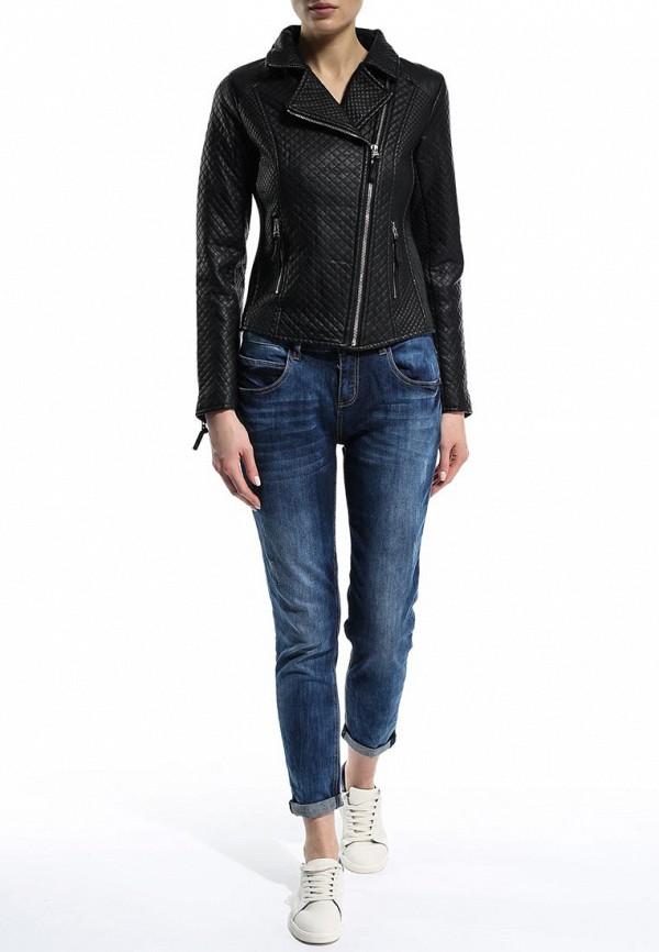 Кожаная куртка Alcott GB1427DO: изображение 3