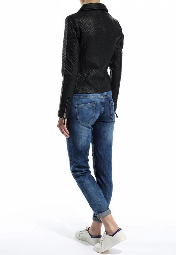 Кожаная куртка Alcott GB1427DO: изображение 4
